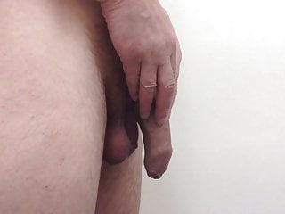 AMATEUR COMPILATION OF UNCUT COCKS JERKING