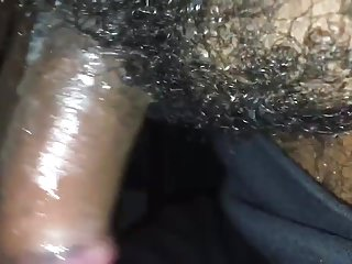 White boy sucking small BBC