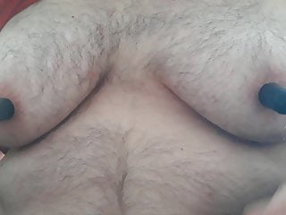 my horny tits.... i need a sucker