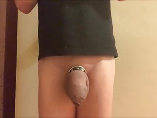 Thick Girth Cock Quick Cumming