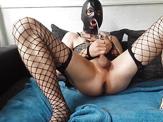 piss drinking sissy whore