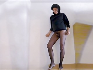 0464 at1 Tussi crossdresser nackt Nylons 7c8a1 xhamster Pant