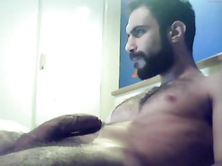 Hot Italian Jerks and Cums