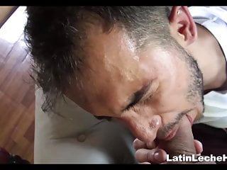 Young Straight Latino Boy First Time Gay Sex For Cash POV