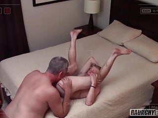 Older Man Rims And Fucks Bareback Straight Blond Teenager
